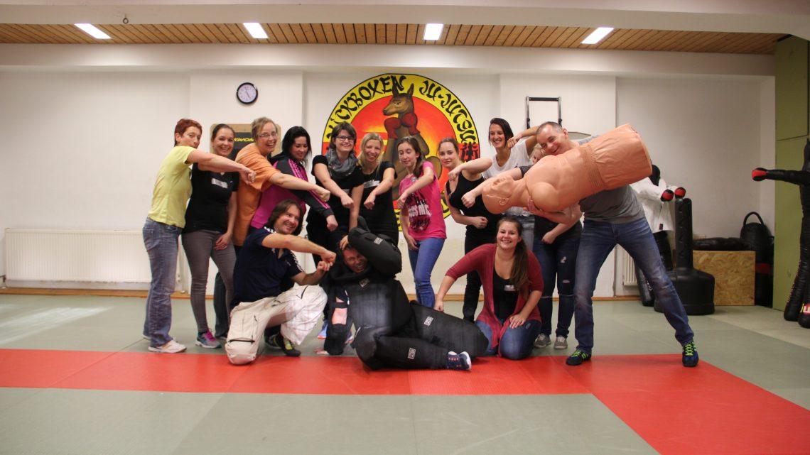 Workshop Frauen SV