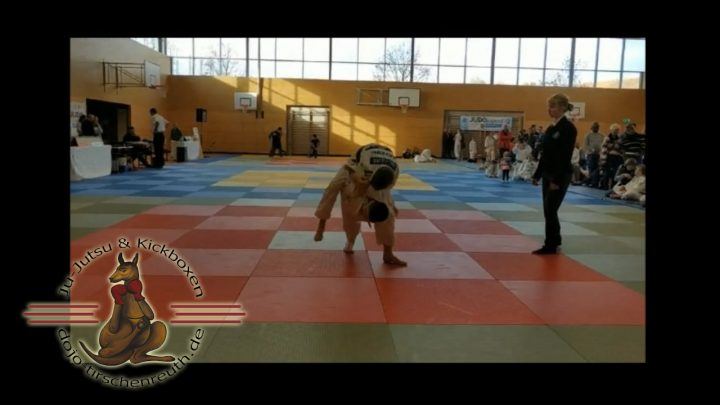 Oberpfalz Top Ten Judo 2019