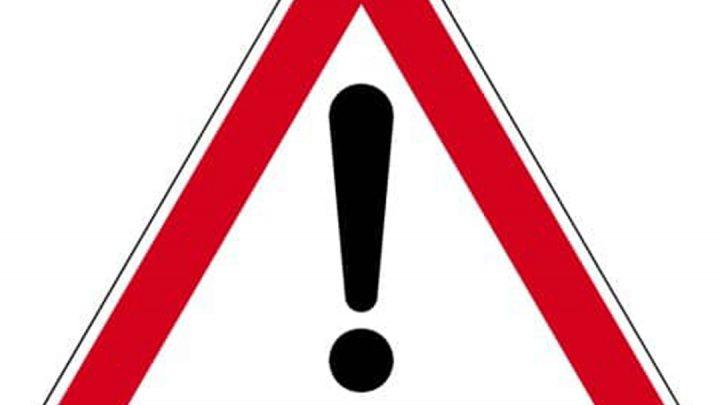 UPDATE: TRAINING ABGESAGT!